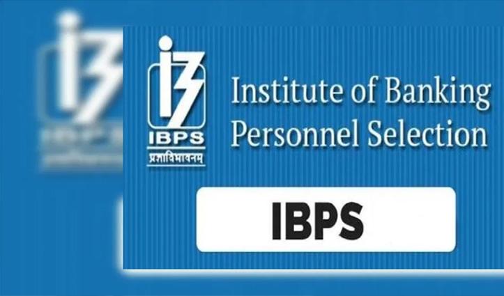 IBPS ने क्लर्क के 2557 पदों पर निकाली वैकेंसी: हिमाचल के खाते में कितनी सीटें; ब्योरा जान करें अप्लाई