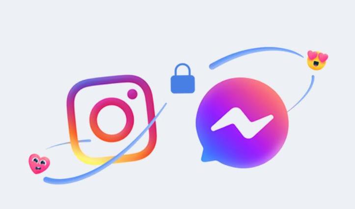 India में आया क्रॉस प्लैटफ़ॉर्म मैसेंजिंग प्लान, #Instagram और Messenger हुआ ये बदलाव