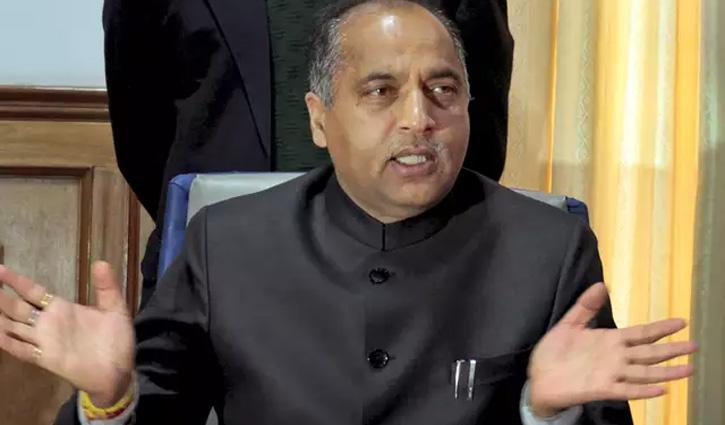 Conductor भर्ती प्रकरणः CM Jai Ram Thakur का बड़ा बयान आया सामने, कही यह बात