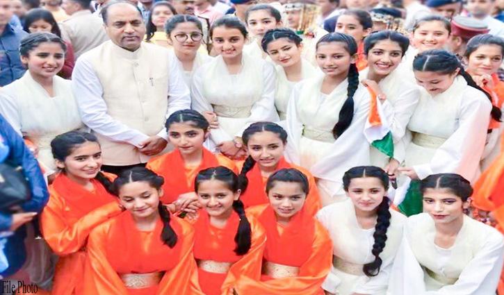 अंतरराष्ट्रीय बालिका दिवस: Jai Ram बोले; बालिकाओं को सुरक्षित World प्रदान करने का लें संकल्प
