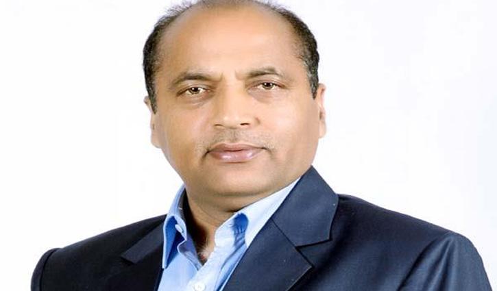 10 दिन डॉक्टरों की निगरानी में रहेंगे Jai Ram Thakur, 7 दिन होना होगा होम आइसोलेट