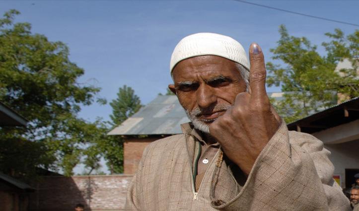 मोदी #Cabinet ने दी 'जम्मू-कश्मीर पंचायती राज अधिनियम' के अनुकूलन को मंजूरी; जल्द होंगे चुनाव