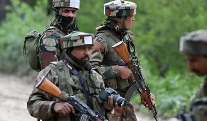 किश्तवाड़ में पुलिस पार्टी पर Terrorist Attack, सब इंस्पेक्टर समेत 2 घायल