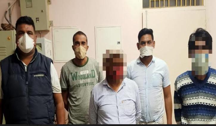 Kullu Police in Action: 10 साल बाद पकड़ा दुष्कर्म और अपहरण का आरोपी