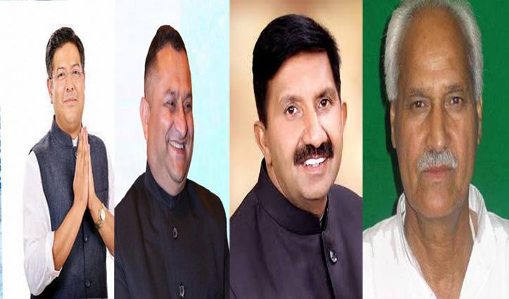 Himachal कांग्रेस में क्या पक रही खिचड़ी, शुक्ला से Delhi में क्यों मिले यह 12 नेता- जानिए