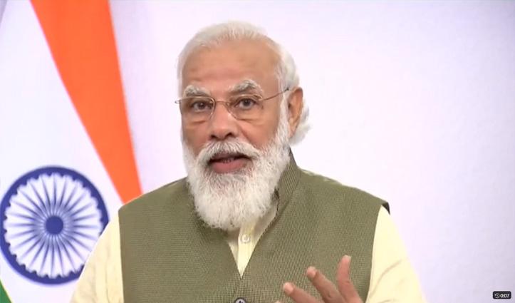 हम समाधान की धरती बनकर उभरे हैं; निवेशकों के लिए अवसरों का देश है भारत- PM मोदी