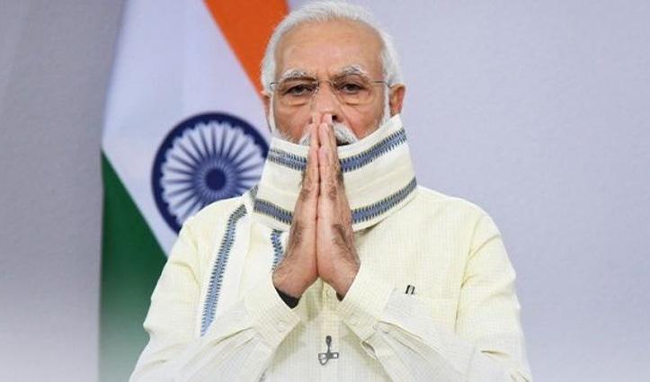 आज शाम 6 बजे राष्ट्र के नाम संदेश देंगे PM मोदी; ट्वीट कर लिखा- जरूर जुड़ें