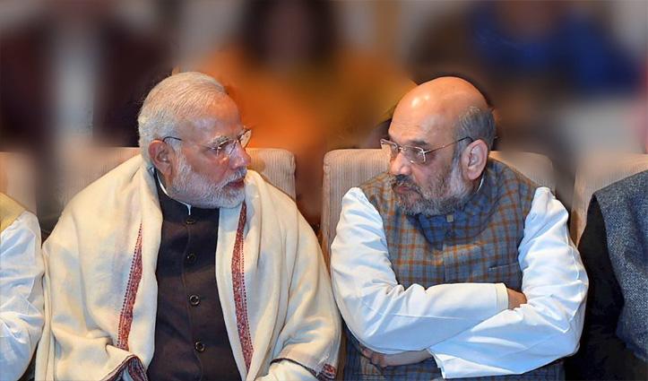 बड़ा खुलासा: PM मोदी के राज में हुआ 12,000 करोड़ का लौह अयस्क निर्यात घोटाला!