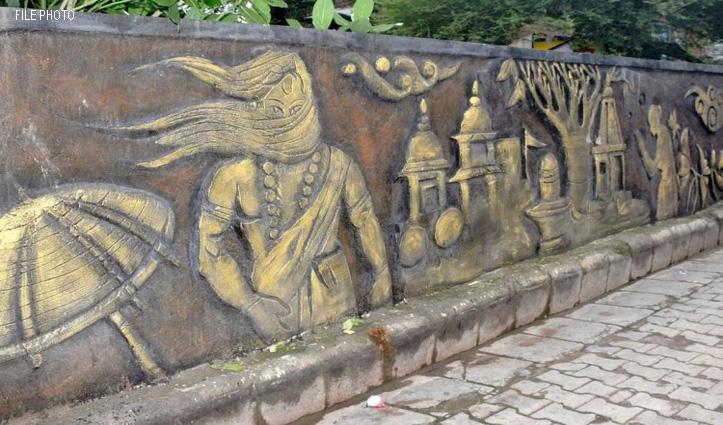 Mural Art के जरिए प्रदर्शित होगी सुकेत की ऐतिहासिक और सांस्कृतिक धरोहर