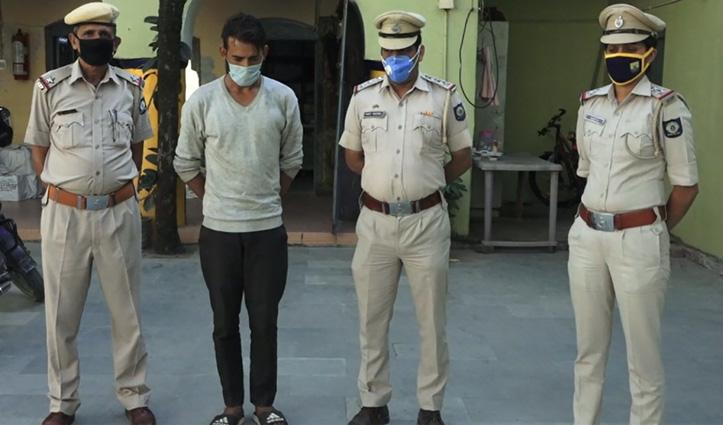 खुलासाः #Una में पीट-पीट कर मौत के घाट उतारा था नेपाली, एक युवक हिरासत में