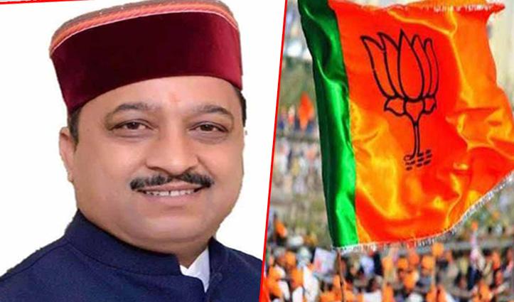 First Hand: #बीजेपी Jawalamukhi मंडल पर गिरी गाज, सभी मोर्चे और प्रकोष्ठ भी किए भंग