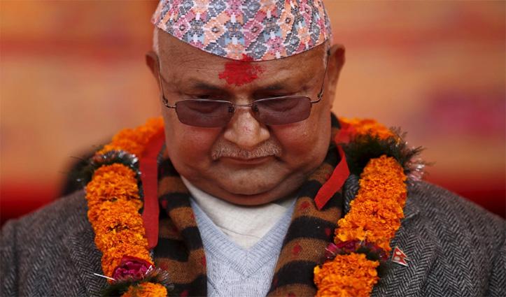 राम पर अब भी नहीं बदले नेपाली PM के सुर; अयोध्यापुरी धाम बनाने के लिए आवंटित की जमीन