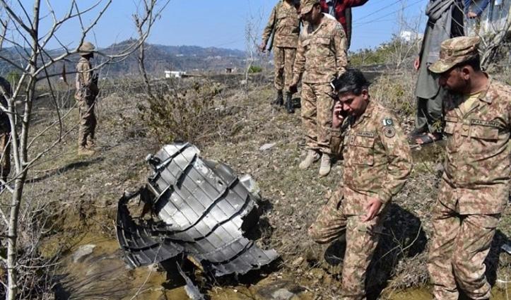 Pak के बलूचिस्तान में सेना पर #Terrorist_Attack , 7 सैनिकों सहित 14 ने गंवाई जान