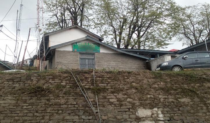 उपलब्धि: देश के शीर्ष दस थानों में शामिल हिमाचल का ये Police Station