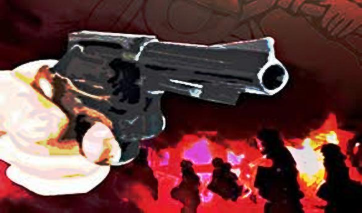 सरकाघाट के युवक को गोली मार कहा था Instagram पर बैकग्राउंड पता कर लेना; हुआ गिरफ्तार