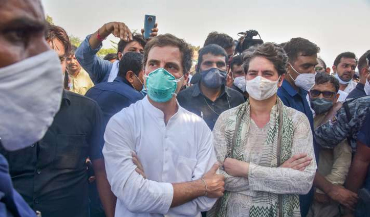 UP से लौटाया गया, अब हरियाणा में भी Ban हुई राहुल गांधी की एंट्री; करने वाले थे ट्रैक्टर रैली