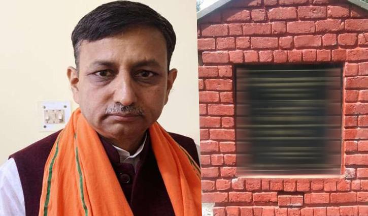 #Shimla: मंत्री राजिंद्र गर्ग का बड़ा बयान: BRO ने हटाई थी सोनिया गांधी की शिलान्यास पट्टिका