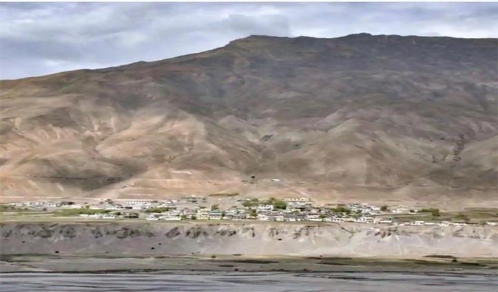 स्पीति वैली के गांव में एक साथ 41 लोग पाए गए Covid-19 पॉज़िटिव, 7% आबादी संक्रमित
