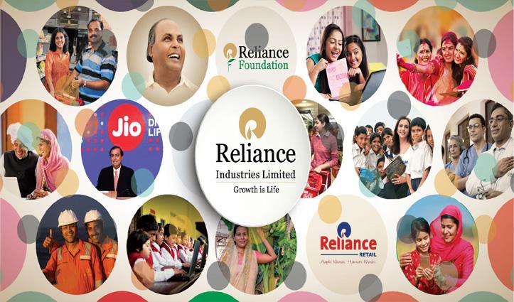बाजार की उम्मीदों से बेहतर रहे #Reliance इंडस्ट्रीज के नतीजे; 6 महीनों में 30 हजार रोजगार