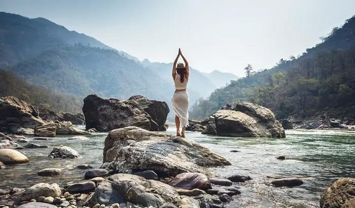 अमेरिका से Yoga सीखने की चाह में 'पहाड़ों' में आई थी महिला; ड्रग्स देकर कई बार किया गया #Rape