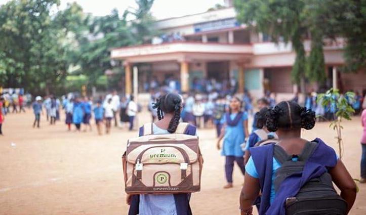 स्कूलों में जा रहे 27 छात्रों का Covid-19 टेस्ट आया पॉज़िटिव; मचा हड़कंप-पेरेंट्स परेशान