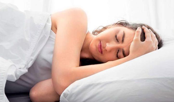 बिस्तर पर जाने से पहले करेंगे ये जरूरी काम तभी आएगी अच्छी नींद