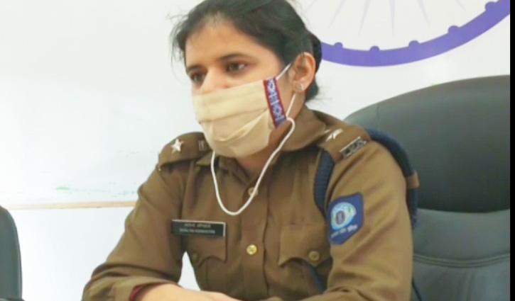 #Mandi: ट्रैफिक रूल्स तोड़े तो SP Madam लेंगी क्लास, नंबर जारी- जनता बनेगी CCTV
