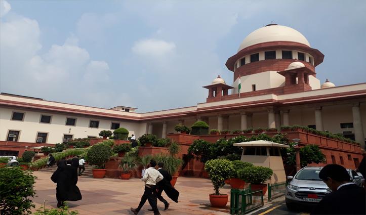 #Supreme_Court ने कहा- आम लोगों की दिवाली अब सरकार के हाथों में है; जानें क्या है पूरा मामला