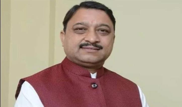 #BJP अध्यक्ष बोले- हिमाचल में तीसरे दल का कोई अस्तित्व नहीं, राजन सुशांत महत्वाकांक्षी