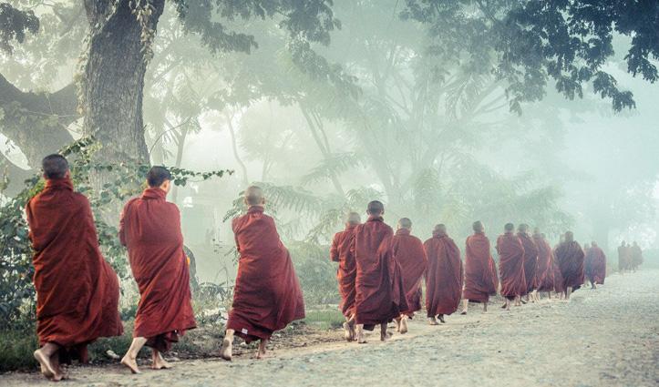 Big Breaking : यात्रा प्रतिबंध के बीच विदेश में फंसे Tibetan Refugees को वापस लौटने की अनुमति