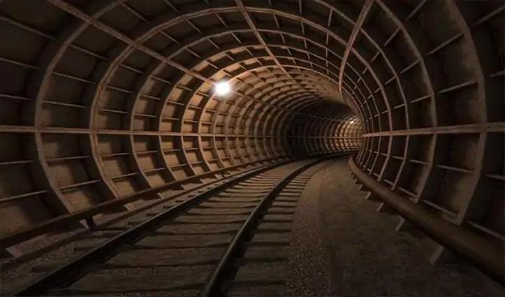 #Uttarakhand: ऋषिकेश-कर्णप्रयाग रेल लाइन पर बनेगी देश की सबसे लंबी सुरंग, पढ़ें पूरी खबर