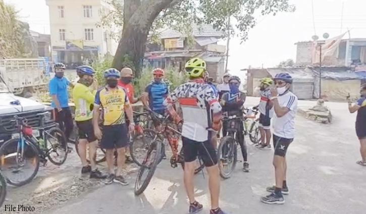 Una में अब किराये पर मिलेगी साइकिल, योजना को मूर्त रूप देगी Nagar Parishad