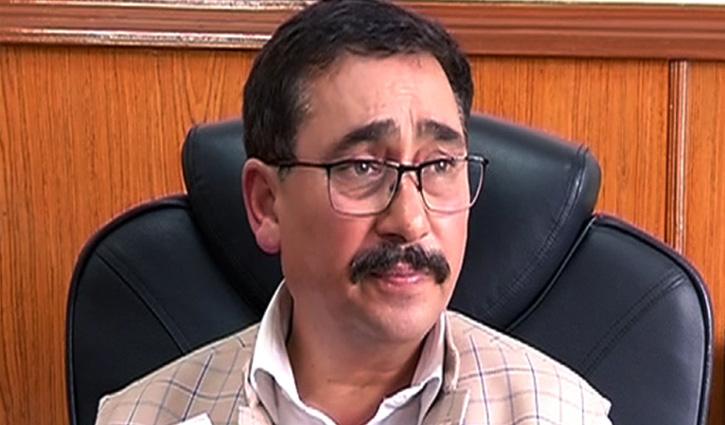 Big Breaking: विधानसभा अध्यक्ष विपिन सिंह परमार की कोरोना रिपोर्ट भी आई पॉजिटिव