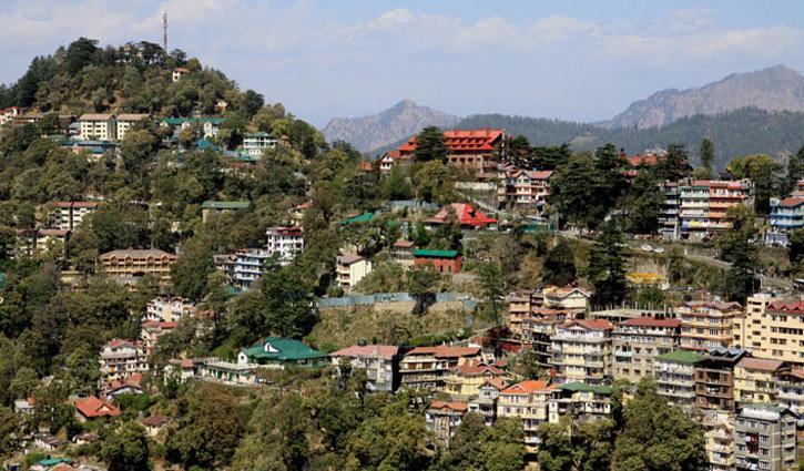 Himachal: बदलने लगा मौसम, ठंडी होने लगी रातें-मैदानी क्षेत्रों में अभी भी निकल रहा पसीना