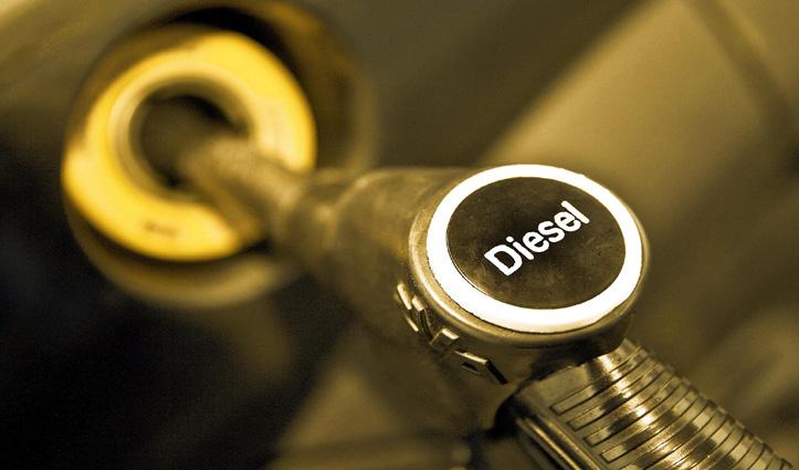 अब घर बैठे मंगवा सकेंगे #Diesel, जानिए कैसे कर सकते हैं #Order