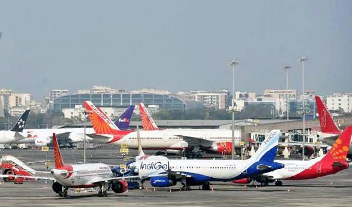 #International_Flights पर प्रतिबंध 31 दिसंबर तक रहेगा जारी, #DGCA का निर्देश