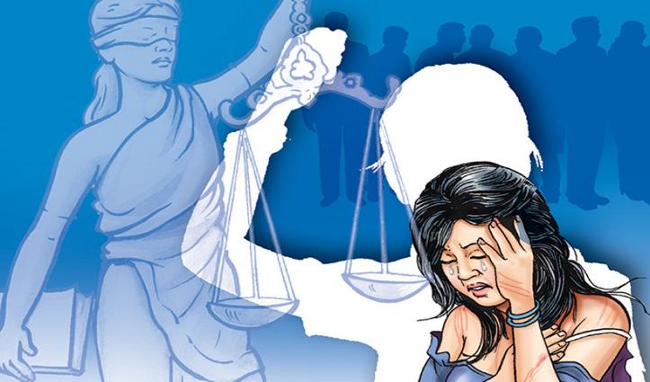 इस देश में #Rape किया तो मिलेगी ऐसी सजा, बना दिया जाएगा #नपुंसक