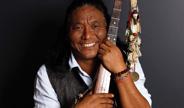 तिब्बती सिंगर #tenzinchoegyal 2021 #Grammy_Award के लिए नामांकित
