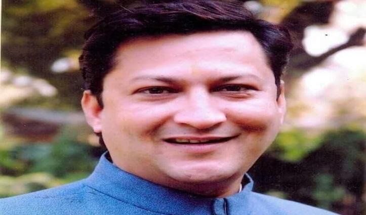 #Corona संक्रमित उत्तराखंड के BJP MLA सुरेंद्र सिंह जीना का निधन