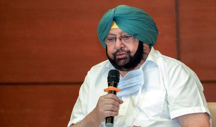#Punjab में मालगाड़ियां बंद करने के होंगे गंभीर नतीजे, हिमाचल, लद्दाख व J&K भी होंगे प्रभावित