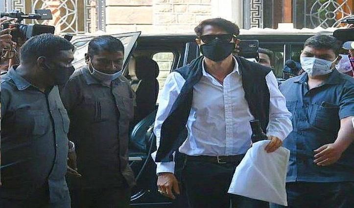अर्जुन रामपाल के दोस्त पॉल बार्टेल को NCB ने किया गिरफ्तार, पूछताछ के लिए पहुंचे ऐक्टर