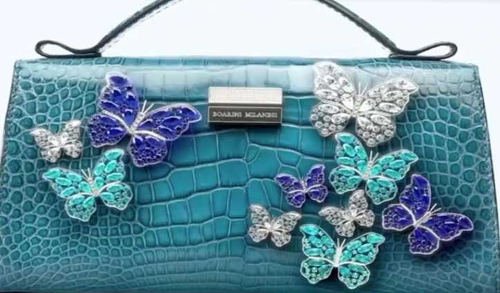 ये है दुनिया का सबसे महंगा #Bag, कीमत जानकर हो जाएंगे हैरान