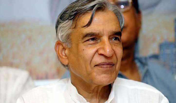 #Pawan_Bansal होंगे कांग्रेस के अंतरिम कोषाध्यक्ष,अहमद पटेल के निधन से खाली हुआ था पद