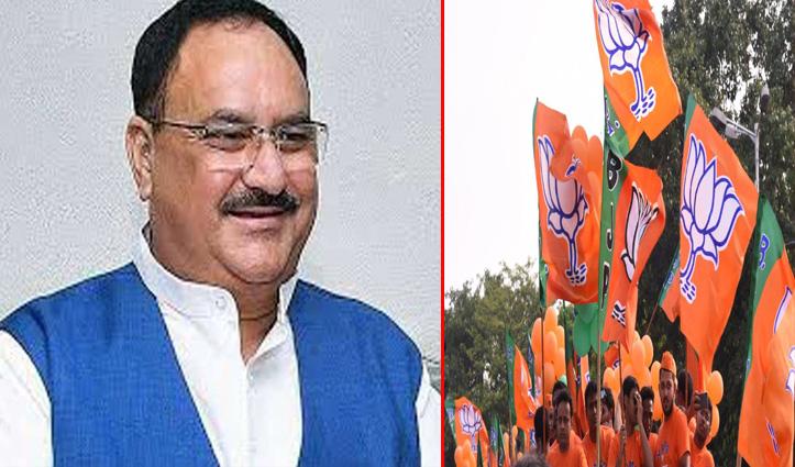 BJP ने सभी प्रदेशों में तैनात किए प्रभारी व सह प्रभारी, इन्हें सौंपी Himachal की कमान