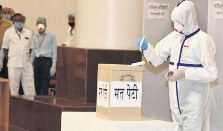 Bihar Election: दूसरे चरण की 94 सीटों के लिए मतदान कल, इन बड़े नेताओं की साख दांव पर
