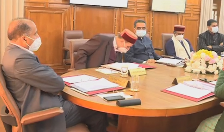 Cabinet decided to grant special vacation to all govt and private Schools, Colleges