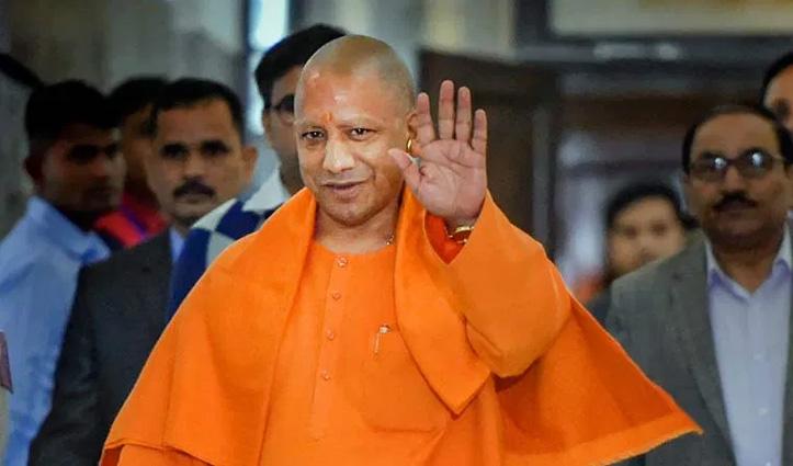 UP में कायम है CM योगी का जलवा: 7 में से तीन सीटों पर जीती BJP, तीन पर आगे