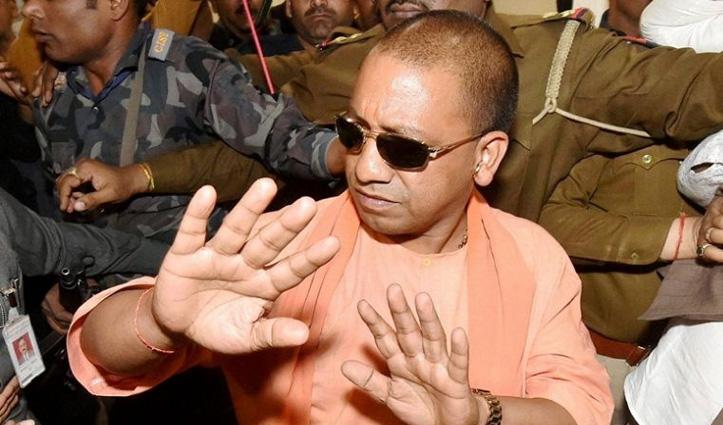 CM योगी पर की थी टिप्पणी: 2 साल तक सोशल मीडिया इस्तेमाल ना करने की शर्त पर मिली बेल