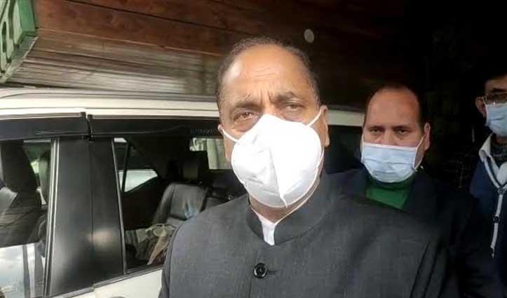 #Corona _ Vaccine को लेकर PM Modi ने की चर्चा, हिमाचल में इन्हें दी जाएगी प्राथमिकता