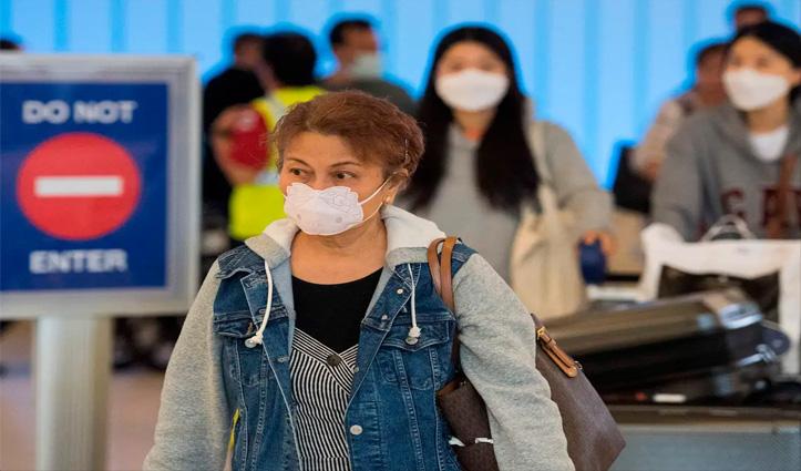 1 करोड़ Covid-19 केस वाला पहला देश बना US: दुनियाभर में अबतक 5 करोड़ संक्रमित